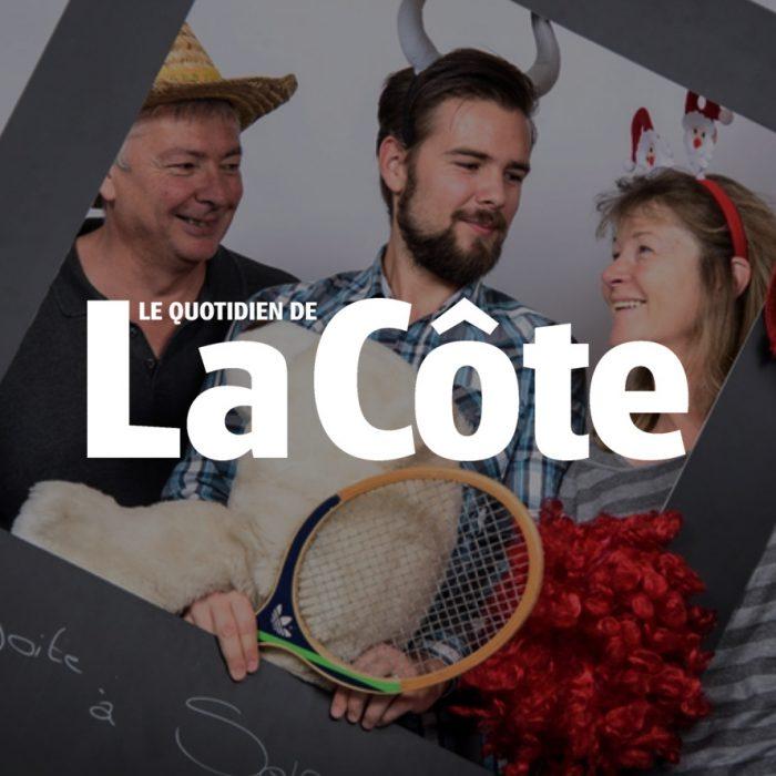 La Côte – 22 novembre 2016