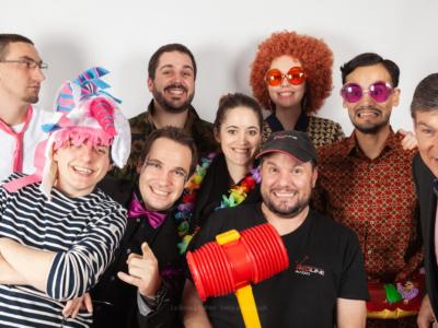 Protégé: Team Party 2019